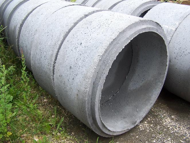 Studnia betonowa fi 100 x50