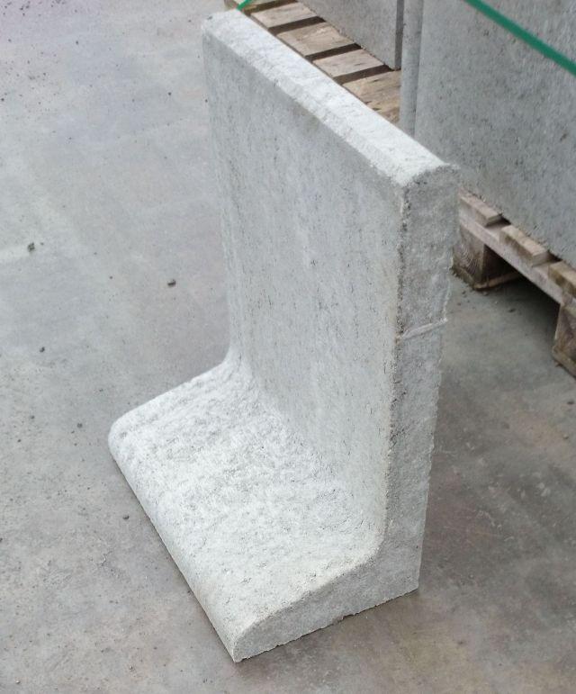 elki betonowe