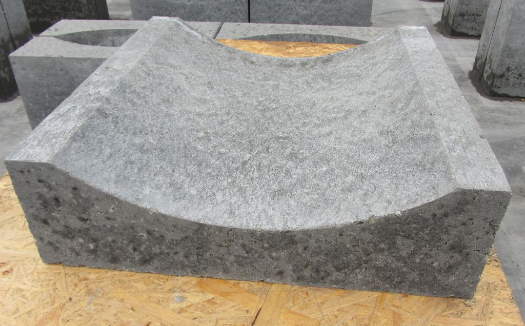 Betonowe korytko muldowe 50x 50x 15