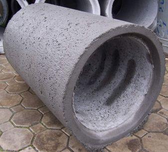 przepust betonowy 40  zbrojony