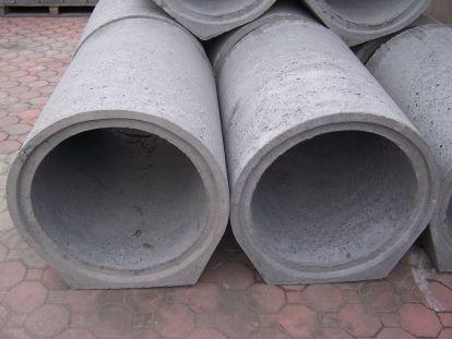 przepust betonowy 60  zbrojony