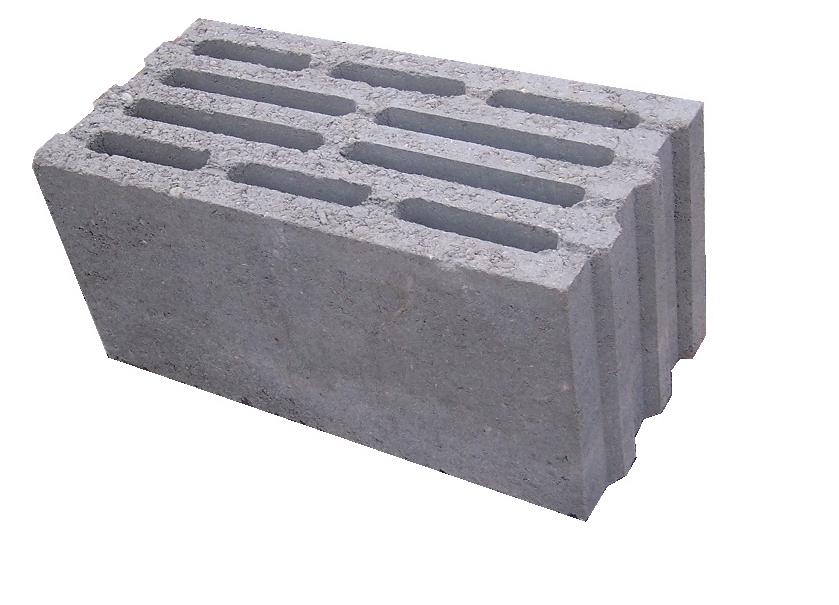 pustak alfa betonowy