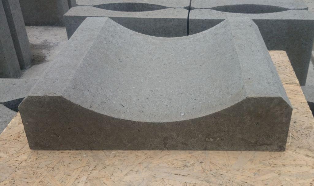 Betonowe korytko muldowe 60x 50x 15